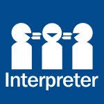 interpreter logo