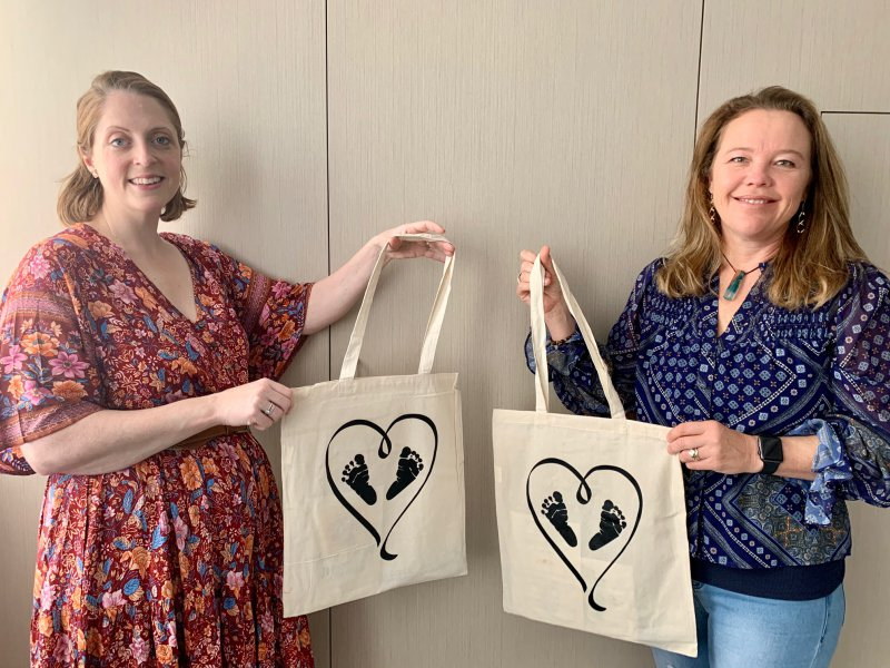 Illawarra Baby & Child Loss Support information bags for ...