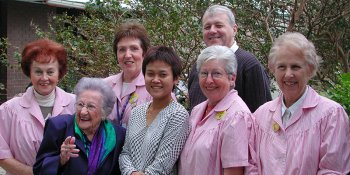 Shoalhaven Volunteers